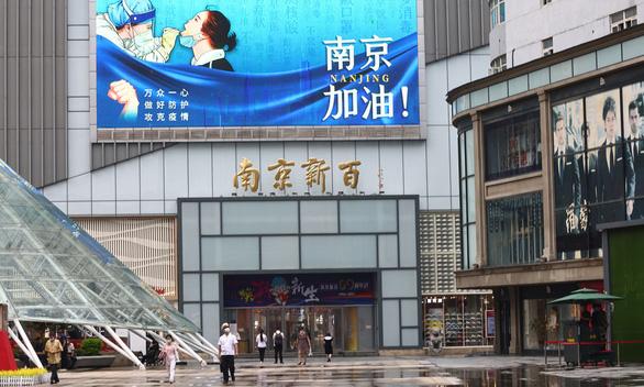 Ổ dịch Nam Kinh của Trung Quốc: Nguồn lây từ chuyến bay từ Nga - Ảnh 2.