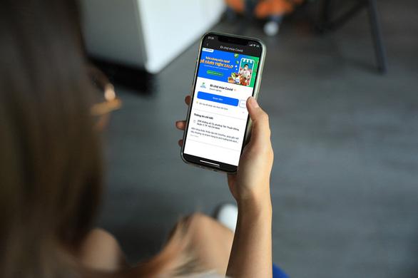 Kênh mua thực phẩm online mới hút khách hàng nhờ mua dễ, giao nhanh - Ảnh 1.