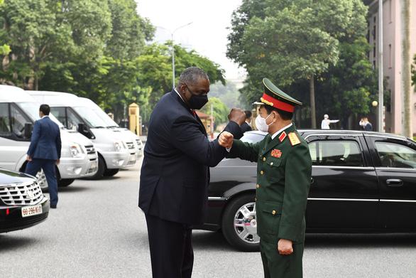 ویتنام - ایالات متحده انتظار دارد روند همکاری ادامه یابد - عکس 1.