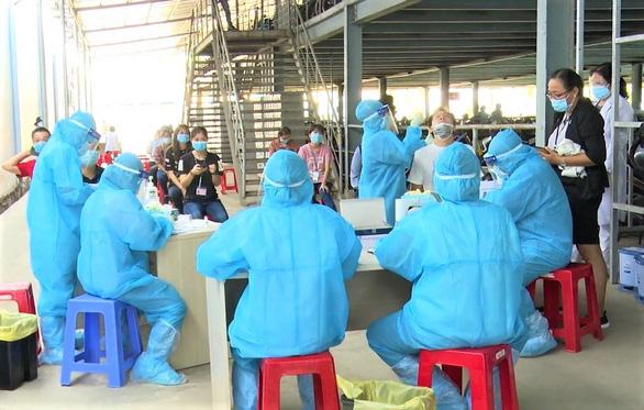 Tiền Giang xem xét lại quyết định cho ngừng hoạt động sản xuất trong khu công nghiệp - Ảnh 1.