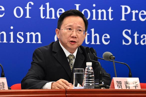 73 khu vực của Trung Quốc nguy cơ cao và trung bình, 29 tỉnh thành nhắc dân giảm di chuyển - Ảnh 1.