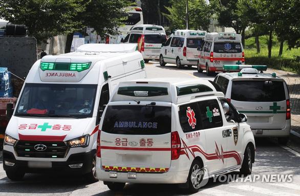 Thái Lan có kỷ lục kép về COVID-19, Nhật Bản trên 10.000 ca ngày thứ 2 liên tiếp - Ảnh 2.