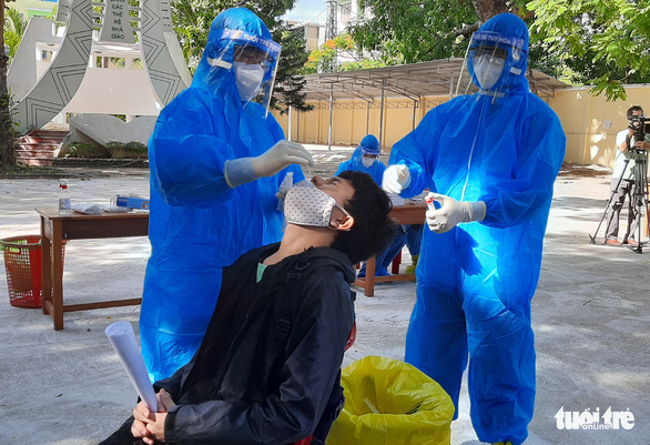 Phú Yên: Vẫn phải tổ chức đợt 2 để các em thi theo nguyện vọng - Ảnh 1.