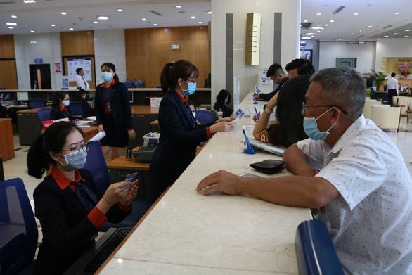 Công ty chứng khoán Ngân hàng Sài Gòn Thương Tín sẽ không còn vốn của Sacombank - Ảnh 1.