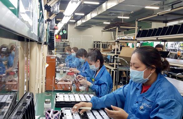 Phó bí thư thường trực TP.HCM Phan Văn Mãi: Thành lập nhóm xử lý nhanh vướng mắc của doanh nghiệp - Ảnh 1.