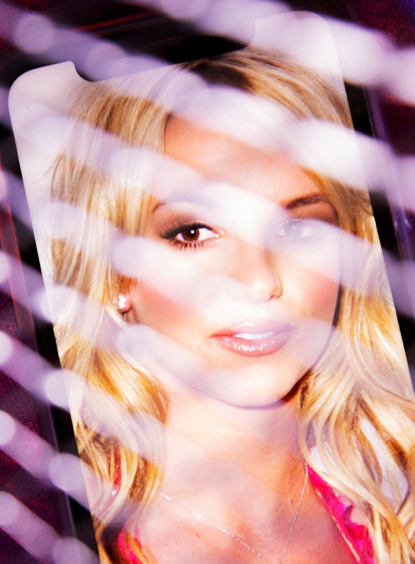Cuộc sống ác mộng của Britney Spears: Bị đối xử như nô lệ và bị cấm sinh con - Ảnh 1.