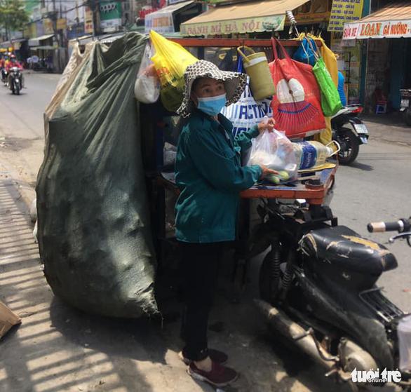 Nhìn Sài Gòn bị đau đến vậy, tôi thấy trái tim mình thổn thức - Ảnh 4.