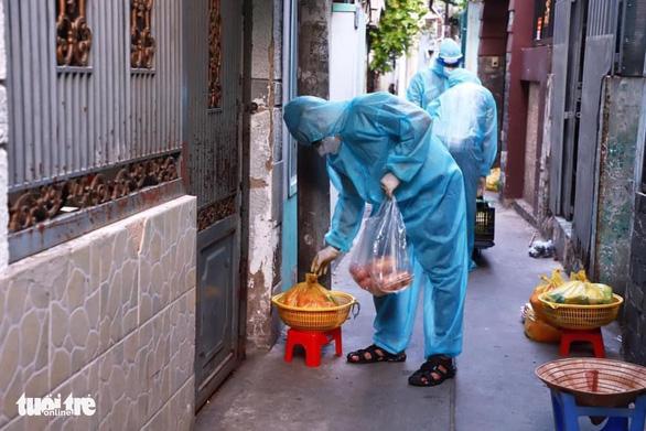 Nhìn Sài Gòn bị đau đến vậy, tôi thấy trái tim mình thổn thức - Ảnh 3.