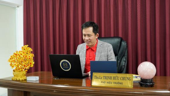 Đại học Gia Định tổng lực hỗ trợ sĩ tử trước ngày thi tốt nghiệp THPT 2021 - Ảnh 1.