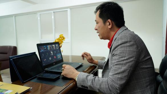 Đại học Gia Định tổng lực hỗ trợ sĩ tử trước ngày thi tốt nghiệp THPT 2021 - Ảnh 2.
