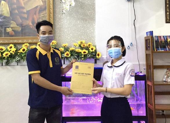 Đại học Gia Định tổng lực hỗ trợ sĩ tử trước ngày thi tốt nghiệp THPT 2021 - Ảnh 3.