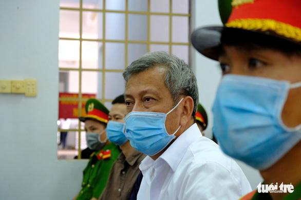 Cáo trạng mới xác định Trịnh Sướng làm ra hơn 192 triệu lít xăng giả - Ảnh 1.