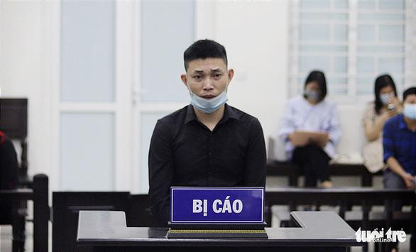 Lãnh án tử hình vì say rượu đánh chết ông cụ 62 tuổi - Ảnh 1.