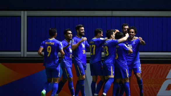 Lại thua đội bóng Thái Lan, Viettel chia tay AFC Champions League - Ảnh 1.