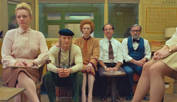 Liên hoan phim Cannes - sân chơi của tột đỉnh phù phiếm và thăng hoa nghệ thuật - trở lại - Ảnh 1.