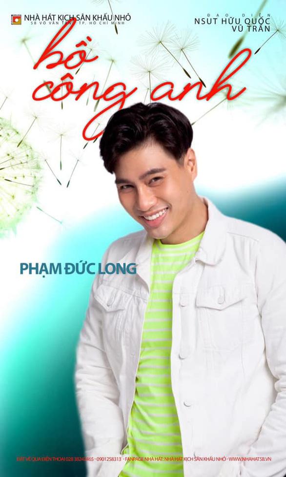 Diễn viên, người mẫu Phạm Đức Long qua đời ở tuổi 33 - Ảnh 5.