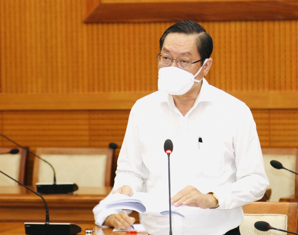 Bí thư Nguyễn Văn Nên: Điểm thi THPT nào chưa thực sự đảm bảo thì cần dừng - Ảnh 2.