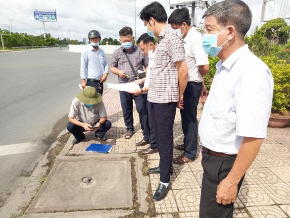 Cần Thơ tai nạn giao thông giảm đáng kể - Ảnh 1.
