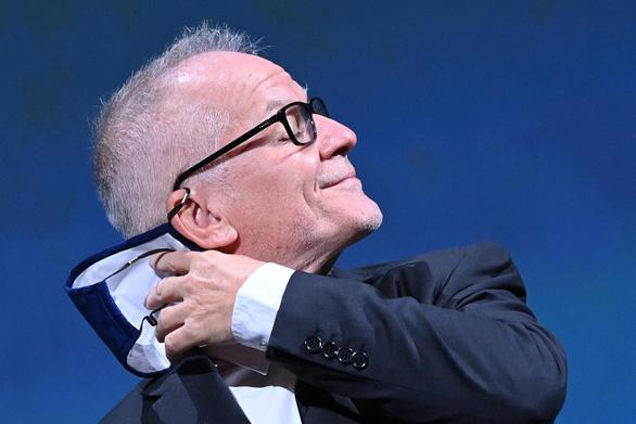 Liên hoan phim Cannes - sân chơi của tột đỉnh phù phiếm và thăng hoa nghệ thuật - trở lại - Ảnh 8.