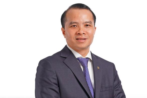 Vietcombank và VietinBank đồng loạt bổ nhiệm người phụ trách hội đồng quản trị - Ảnh 1.