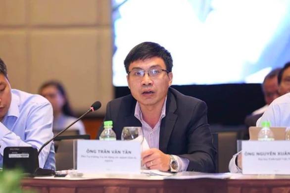 Vietcombank và VietinBank đồng loạt bổ nhiệm người phụ trách hội đồng quản trị - Ảnh 2.