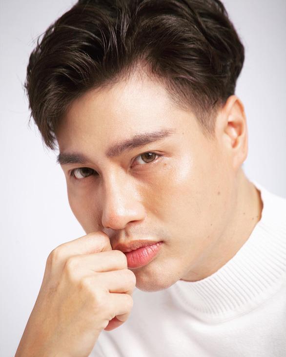 Diễn viên, người mẫu Phạm Đức Long qua đời ở tuổi 33 - Ảnh 1.