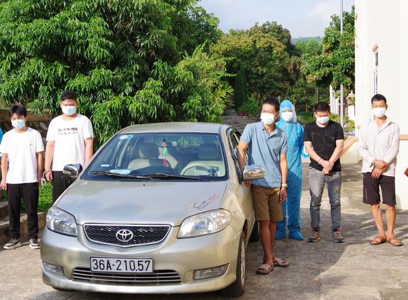 Khởi tố vụ án đưa 3 người Trung Quốc nhập cảnh trái phép vào Việt Nam - Ảnh 2.