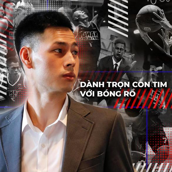 Đặng Thái Hưng bỏ việc để làm cầu thủ - Ảnh 1.