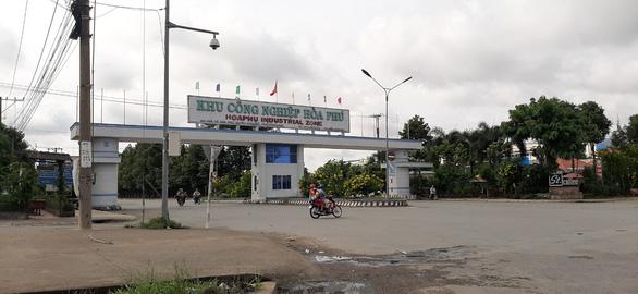 Vĩnh Long thêm 5 ca COVID-19, lập bệnh viện dã chiến - Ảnh 1.