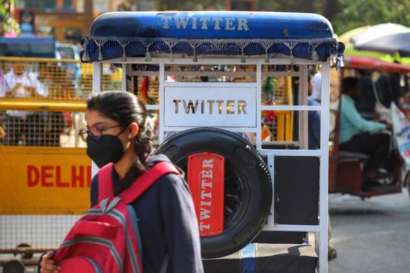 Chính phủ Ấn Độ: Twitter phải chịu trách nhiệm về các 'tút' đăng - Ảnh 1.