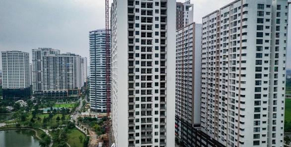 Hà Nội cảnh báo tình trạng kê sai giá mua bán nhà đất để trốn thuế - Ảnh 1.