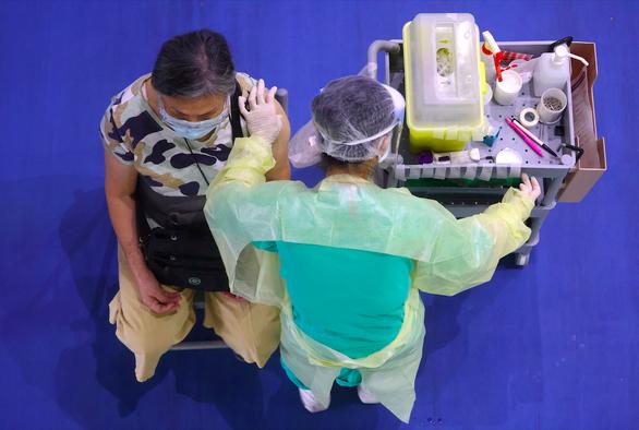 Nhật chuyển vắc xin AstraZeneca cho Việt Nam và các nước Đông Nam Á trong tuần này - Ảnh 1.