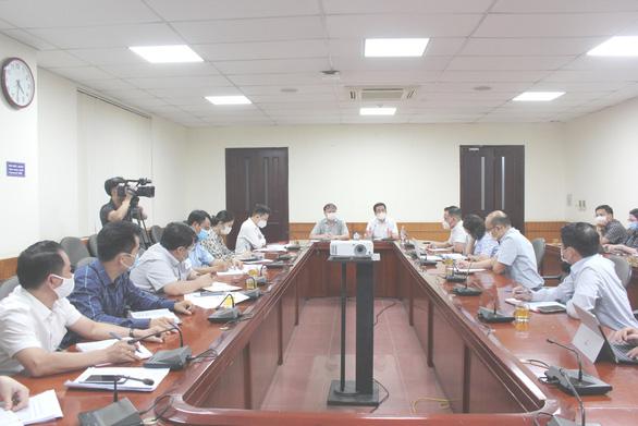 Lập Ban chỉ đạo cung ứng hàng hóa cho TP.HCM và các tỉnh phía Nam - Ảnh 1.