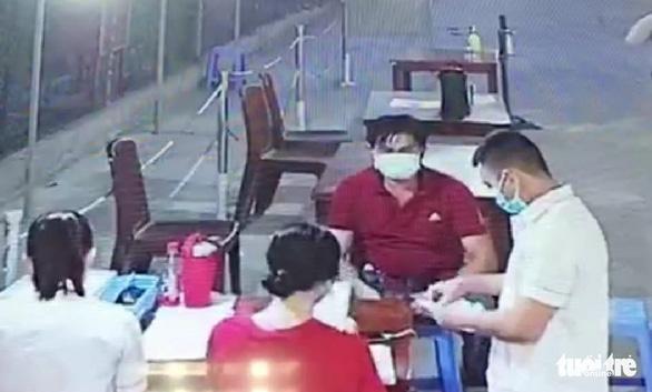An Giang khởi tố vụ án làm lây lan dịch bệnh ở Châu Phú - Ảnh 1.