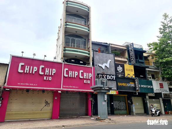 Hội Doanh nhân trẻ Việt Nam đề xuất khoanh nợ, giảm lãi suất 'cứu' doanh nghiệp - Ảnh 1.