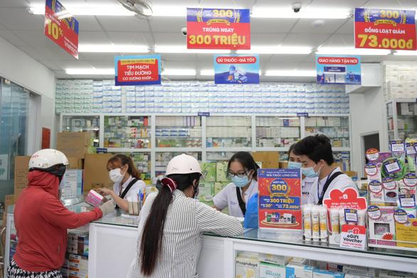 FPT Long Châu chào đón nhà thuốc thứ 300 với nhiều chương trình ưu đãi hấp dẫn - Ảnh 2.