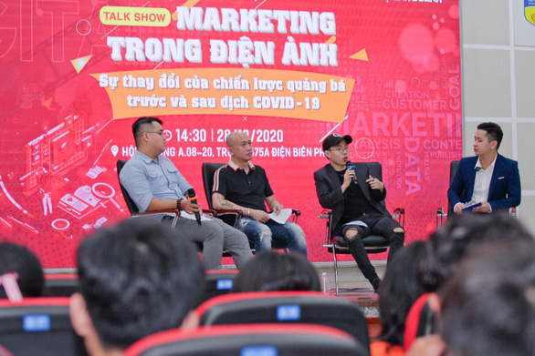 Lựa chọn ngành Marketing học tập thực tế để sáng tạo - Ảnh 2.