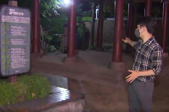 Vợ đại sứ Bỉ tại Hàn Quốc lại vướng bê bối đánh người - Ảnh 2.