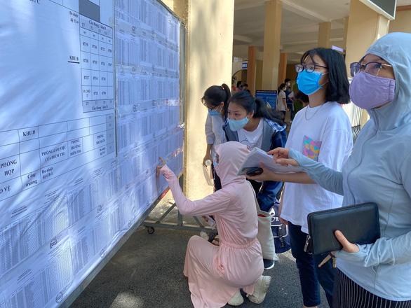 Bộ GD-ĐT yêu cầu các trường sẵn sàng điều chỉnh kế hoạch tuyển sinh - Ảnh 1.