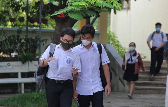 151 thí sinh ở Phú Yên nghi mắc COVID-19: Vì sao chậm có kết quả xét nghiệm? - Ảnh 1.