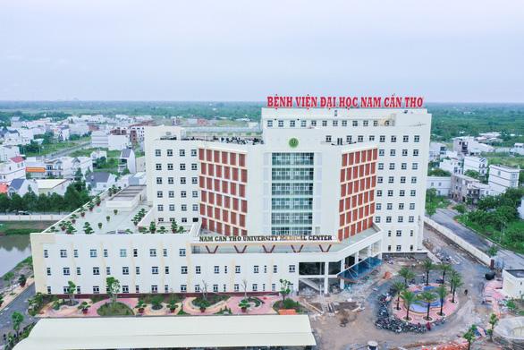 Trường Đại học Nam Cần Thơ (DNC) - một địa chỉ đào tạo đáng tin cậy tại khu vực ĐBSCL - Ảnh 2.