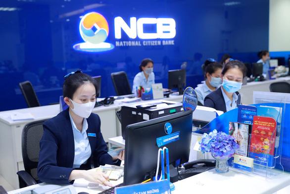 NCB được chấp thuận tăng vốn thêm 1.500 tỷ đồng - Ảnh 1.