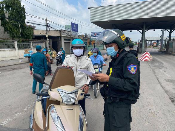 Dịch COVID ngày 8-7: Khánh Hòa áp dụng Chỉ thị 16 ở TP Nha Trang và 2 huyện từ ngày mai - Ảnh 5.