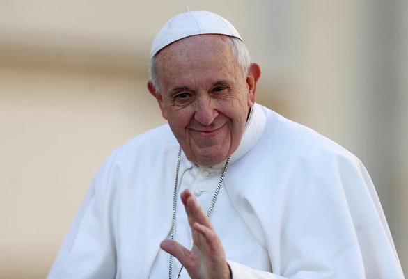 Rộ tin Giáo hoàng Francis có thể đến thăm Triều Tiên - Ảnh 1.