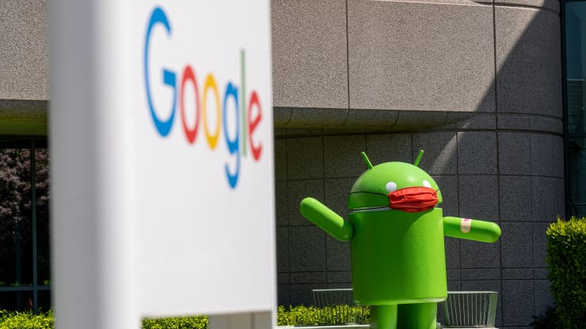 Đòi chia hoa hồng 30%, Google bị 36 bang và thủ đô Washington D.C của Mỹ kiện - Ảnh 1.
