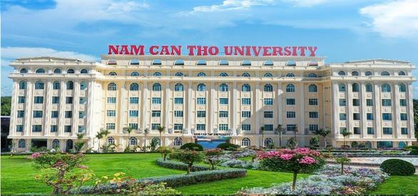 Trường Đại học Nam Cần Thơ (DNC) - một địa chỉ đào tạo đáng tin cậy tại khu vực ĐBSCL - Ảnh 1.