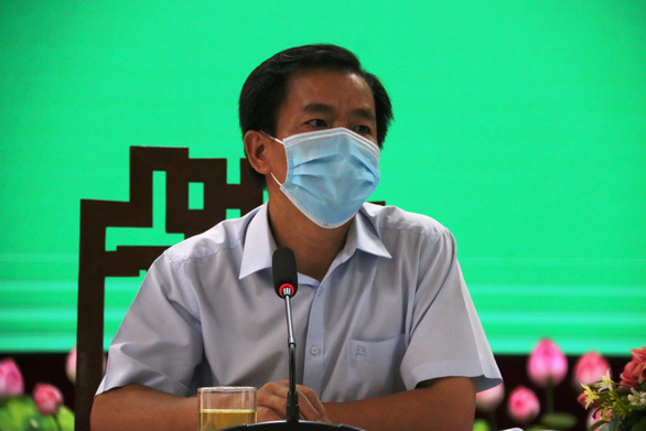 Chủ tịch tỉnh Thừa Thiên Huế: Sẵn sàng nhận 26 người đi tàu từ TP.HCM về quê cách ly - Ảnh 2.