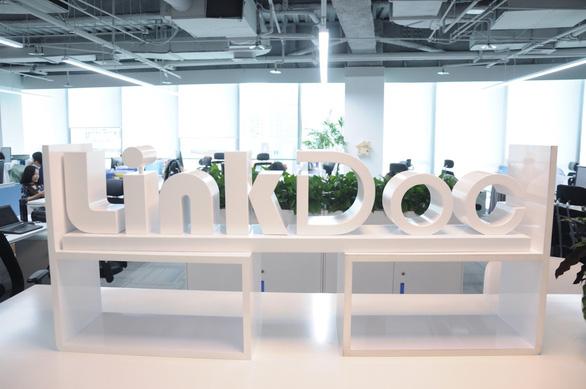 Công ty công nghệ Trung Quốc hủy IPO ở Mỹ vì sợ bị Bắc Kinh sờ gáy - Ảnh 1.