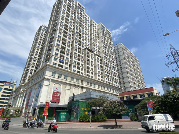 Hà Nội yêu cầu chủ đầu tư chung cư dát vàng bàn giao ngay kinh phí bảo trì - Ảnh 1.