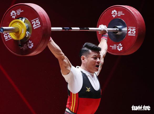 Đoàn thể thao Việt Nam phấn đấu giành huy chương tại Olympic Tokyo 2021 - Ảnh 1.